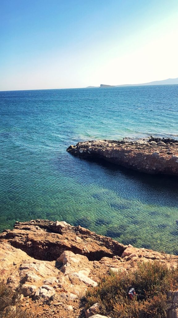 Travel - Roadtrip in Greece - Paros 10