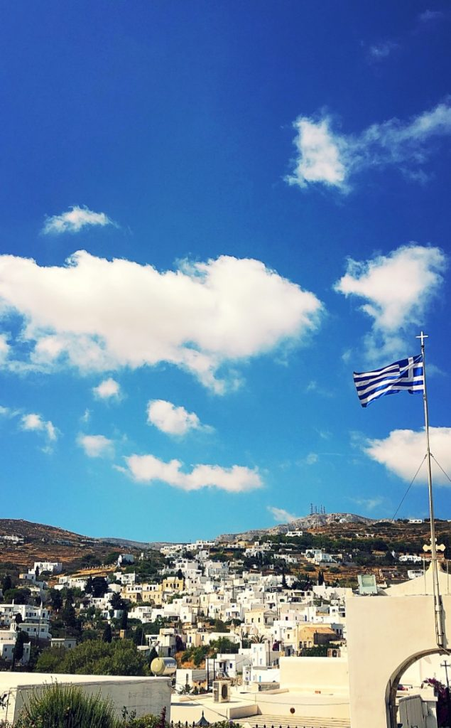Travel - Roadtrip in Greece - Paros 17