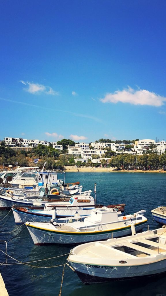 Travel - Roadtrip in Greece - Paros 18