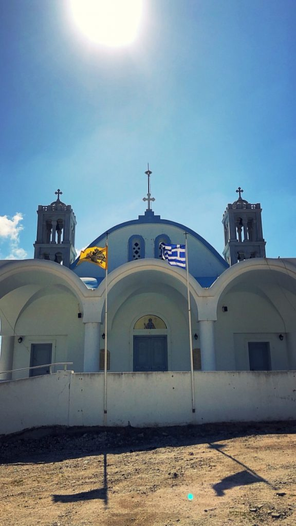 Travel - Roadtrip in Greece - Paros 13