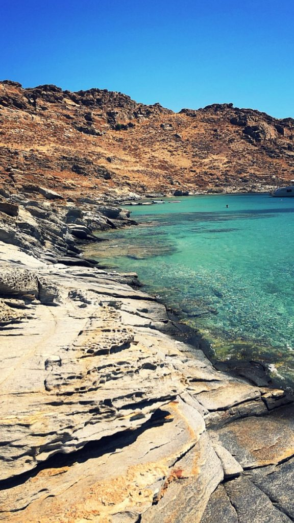 Travel - Roadtrip in Greece - Paros 22