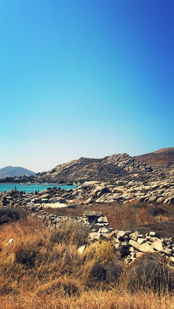 Travel - Roadtrip in Greece - Paros 21