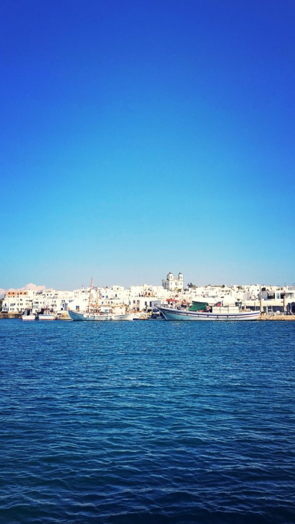 Travel - Roadtrip in Greece - Paros 25