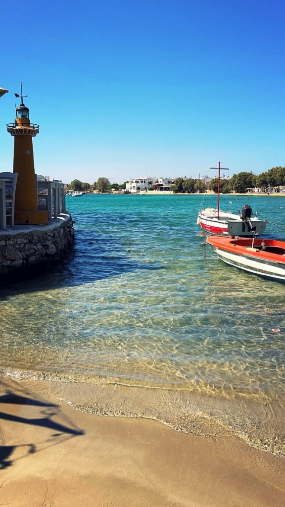 Travel - Roadtrip in Greece - Paros 29